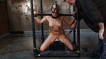 Strict Restraint pics and vids