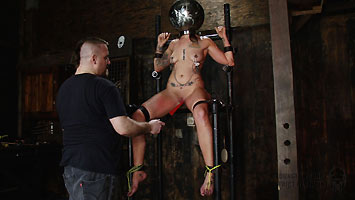 Strict Restraint videos